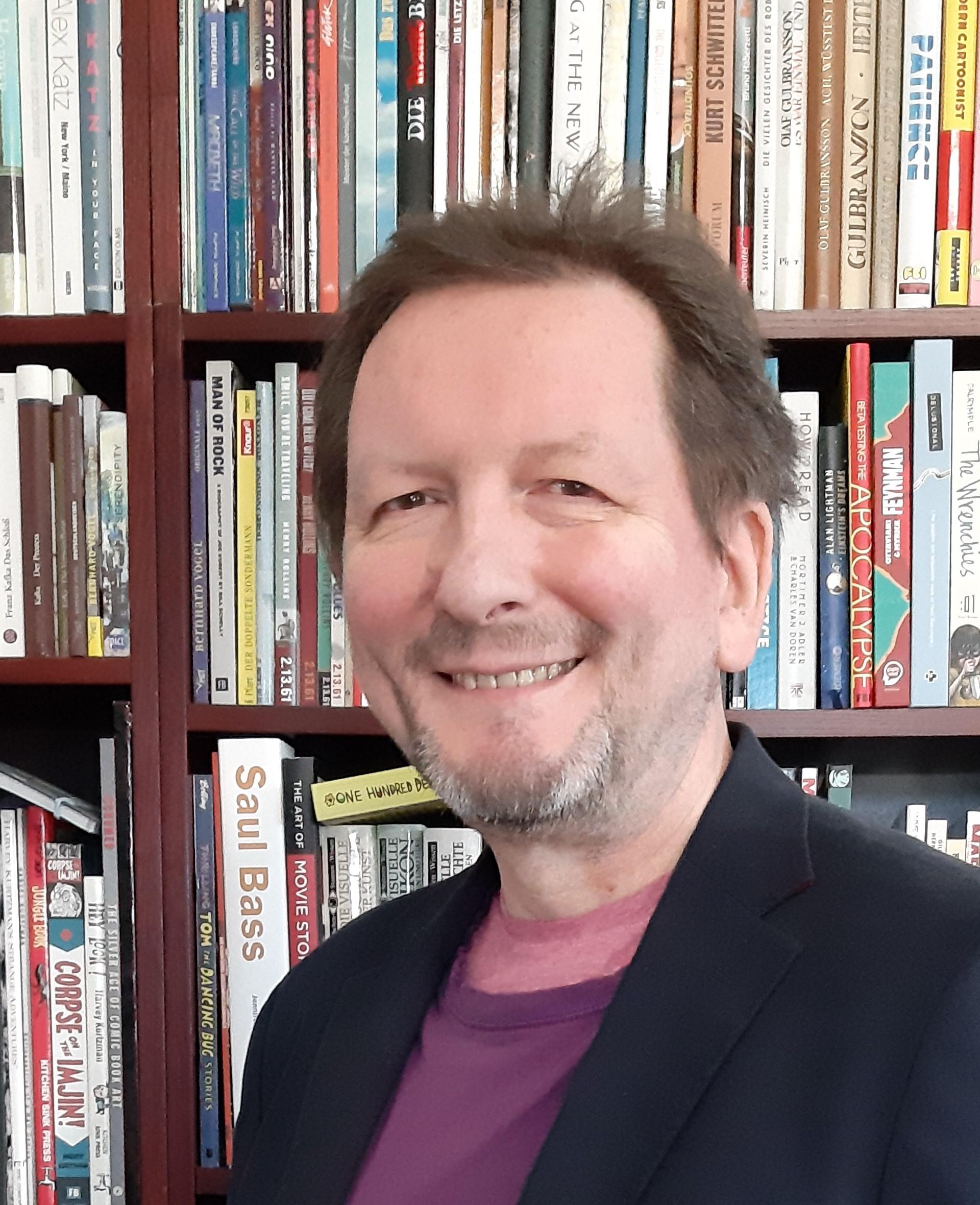 Michael Wittmann Zeichenkurse